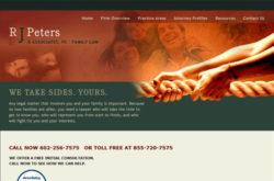 R. J. Peters & Associates