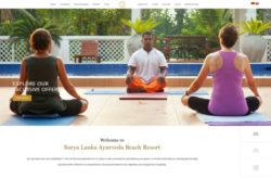 Surya Lanka: Ayurveda Beach Resort