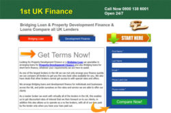 1st UK Finance