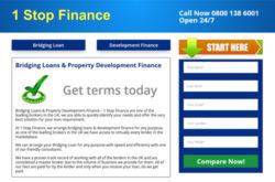1 Stop Finance