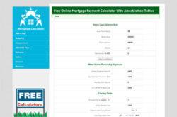 MortgageCalculator.biz