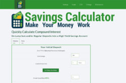 SavingsCalculator.org